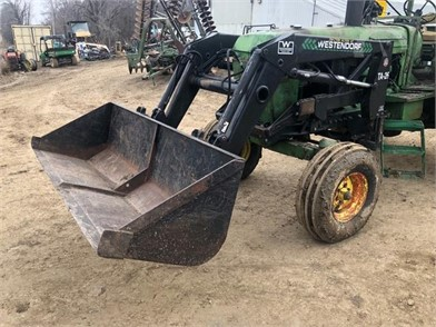 WESTENDORF Loaders Auction Results - 71 Listings