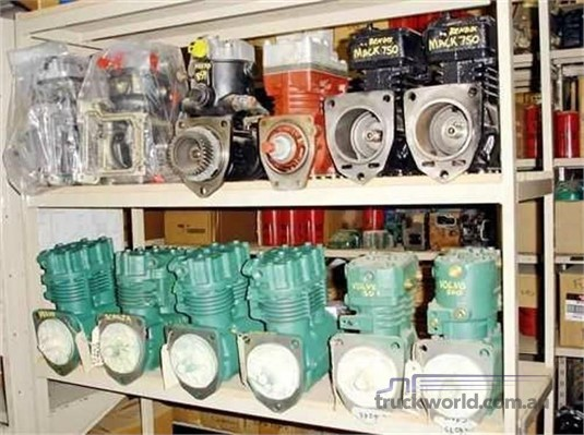 0 Mack Air Compressor - Parts & Accessories for Sale