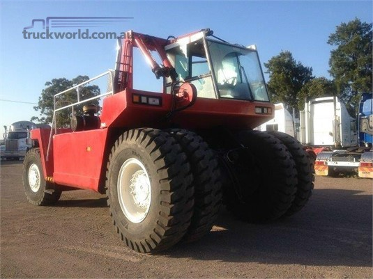 1999 Lancer Boss G4212GP-5A1 Forklifts for Sale