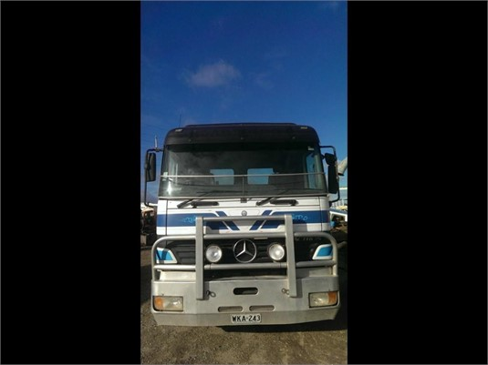 1999 Mercedes Benz 2643 - Wrecking for Sale