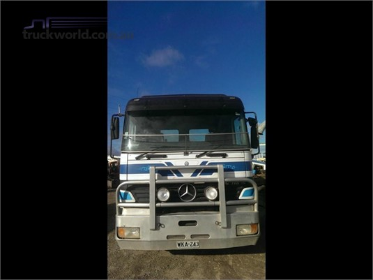 1999 Mercedes Benz 2643 Wrecking for Sale