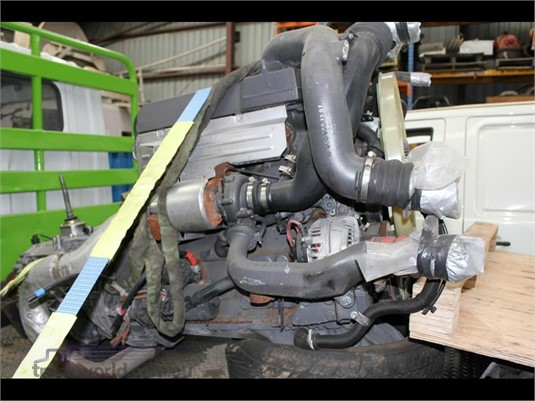 0 Mercedes Benz Engine OM904LA - Truckworld.com.au - Parts & Accessories for Sale