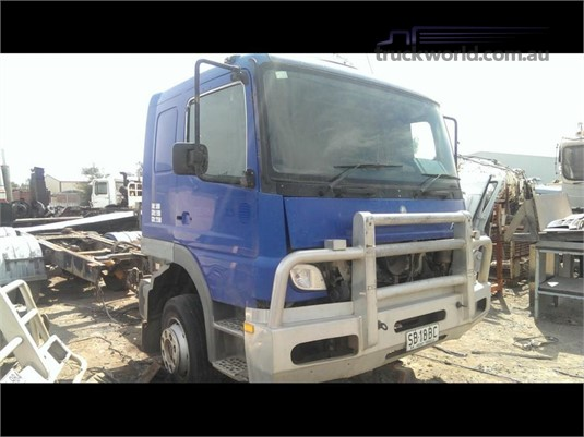 2003 Mercedes Benz Atego - Wrecking for Sale
