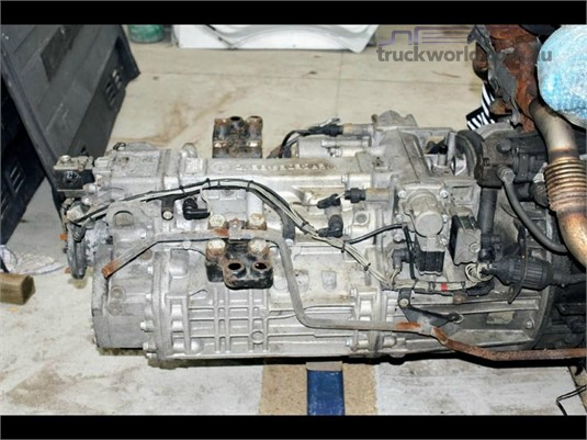 Mercedes Benz Transmission & Gearboxes - Part & Accessory Sales in