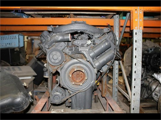 Mercedes Benz Engine OM442 Parts & Accessories for Sale