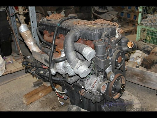 Mercedes Benz Engine OM906 - Parts & Accessories for Sale