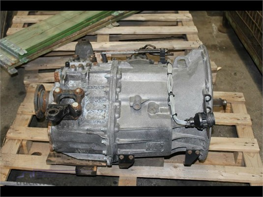 Mercedes Benz Atego G85-6 Transmission - Parts & Accessories for Sale