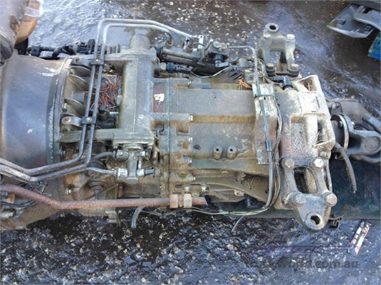 Mercedes Benz Atego 2628 G100 Transmission Parts & Accessories for Sale