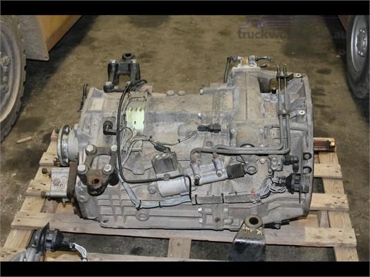 0 Mercedes Benz Atego 2628 G100 Transmission - Truckworld.com.au - Parts & Accessories for Sale