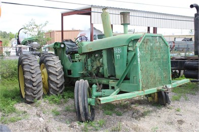 JOHN DEERE T313R Auction Results - 1 Listings | MachineryTrader.com on