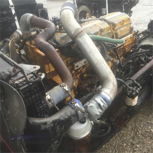 0 Caterpillar C12 Engine - Truckworld.com.au - Parts & Accessories for Sale
