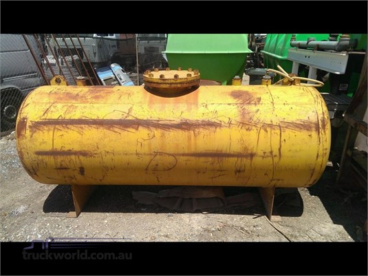 Rhee Aust Vacuum Tank Parts & Accessories for Sale