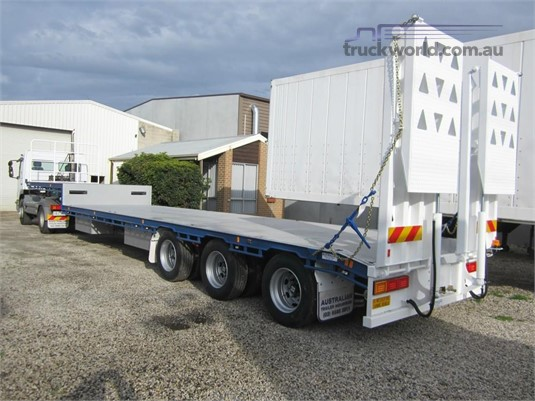 2013 Freighter Drop Deck Trailer Trailers for Sale