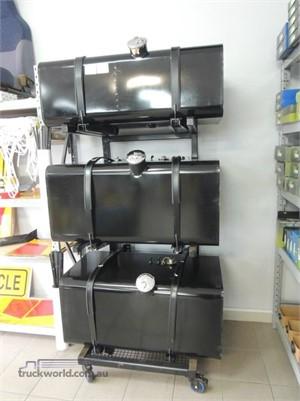 Accessories & Truck Parts Fuel Tank Japanese Trucks Australia - Parts & Accessories for Sale
