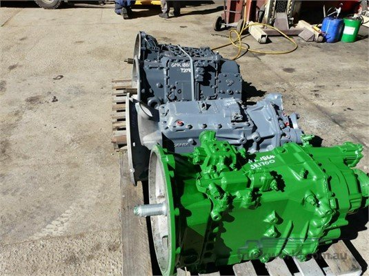 Gearboxes Assorted Gearboxes - Parts & Accessories for Sale