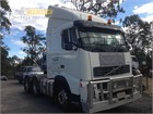 2006 Volvo FH16 Wrecking Trucks