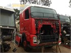 2005 Volvo FH12 Wrecking Trucks