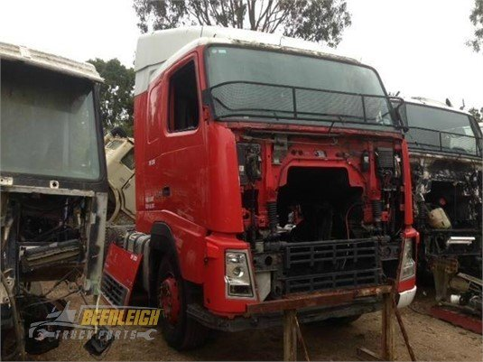 2005 Volvo FH12 Beenleigh Truck Parts Pty Ltd - Wrecking for Sale