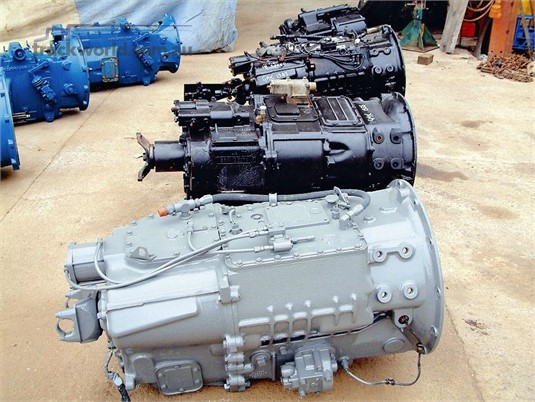 Transmission & Gearboxes - New & Used Part & Accessory Sales in