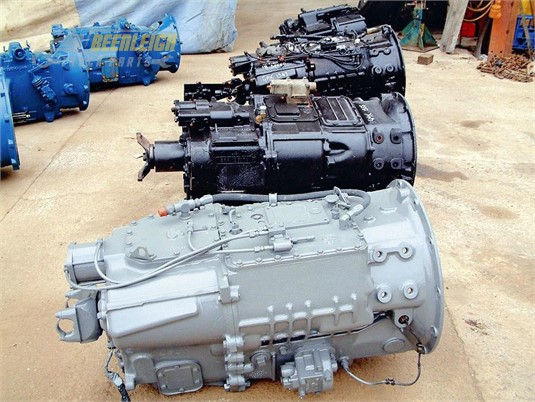 Mack Assorted Transmissions Beenleigh Truck Parts Pty Ltd - Parts & Accessories for Sale