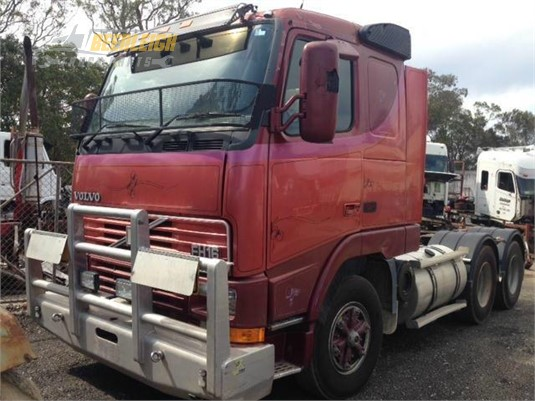 Volvo FH16 Beenleigh Truck Parts Pty Ltd - Wrecking for Sale