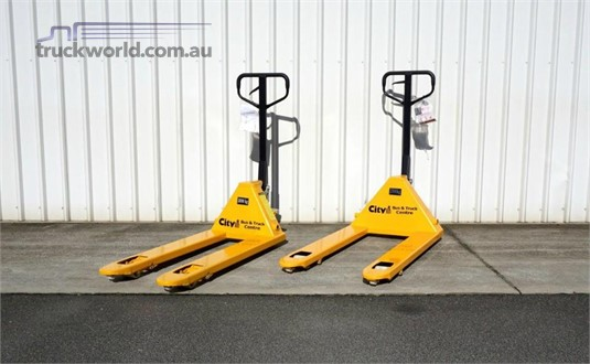 Austlift  2.5 Tonne Pallet JACK - Parts & Accessories for Sale