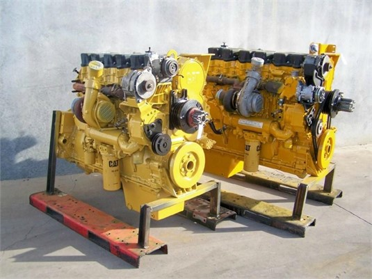 0 Caterpillar Engines - Parts & Accessories for Sale