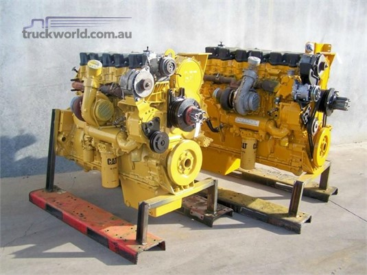 Caterpillar Engines - Parts & Accessories for Sale