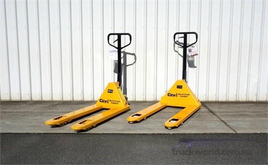 Austlift  2.5 Tonne Pallet JACK - Parts & Accessories for Sale