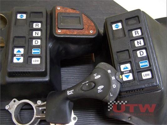 Eaton Shift Consul Universal Truck Wreckers - Parts & Accessories for Sale