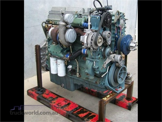 Detroit Diesel Series 60 - Parts & Accessories for Sale