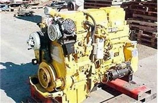 Caterpillar C12 Engine Engines/Motors - Dealer Used Part