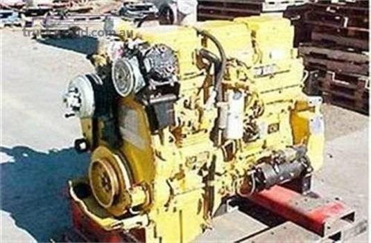Caterpillar C12 Engine - Parts & Accessories for Sale