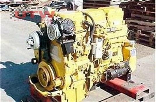 Caterpillar C12 Engine Universal Truck Wreckers - Parts & Accessories for Sale