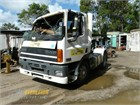 2000 DAF CF85 Wrecking Trucks