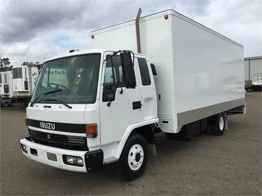 1994 Isuzu FSR 550 - Trucks for Sale