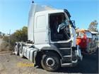 2007 Volvo FH16 Wrecking Trucks
