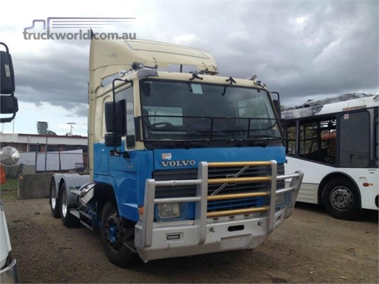 1999 Volvo FL12 - Wrecking for Sale