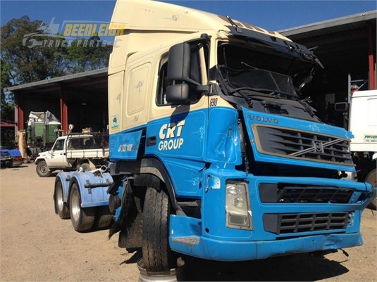 2006 Volvo FM13 Beenleigh Truck Parts Pty Ltd - Wrecking for Sale
