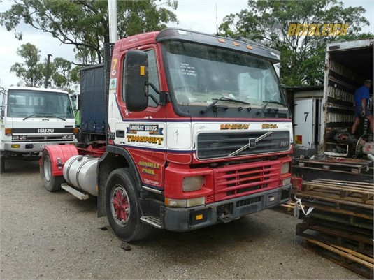2000 Volvo FM7 Beenleigh Truck Parts Pty Ltd - Wrecking for Sale
