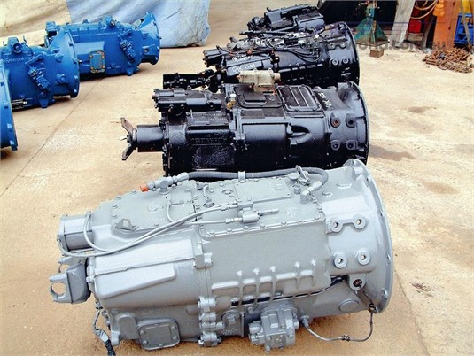 Mack Assorted Transmissions - Parts & Accessories for Sale