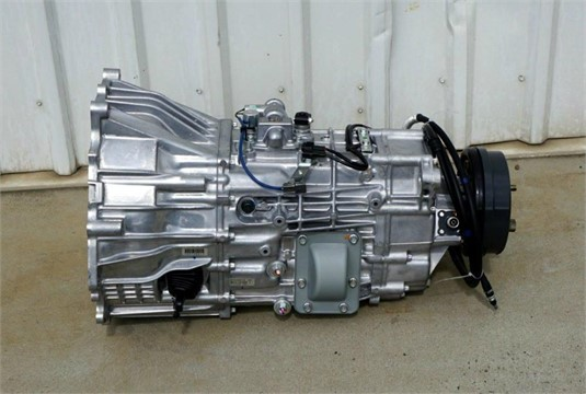 0 Mitsubishi Rosa 6 Speed Gearbox - Parts & Accessories for Sale
