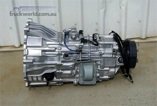 Mitsubishi Rosa 6 Speed Gearbox - Parts & Accessories for Sale