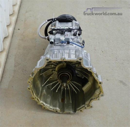 0 Mitsubishi Rosa 6 Speed Gearbox - Truckworld.com.au - Parts & Accessories for Sale