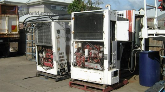 Thermo King Fridges Parts & Accessories for Sale
