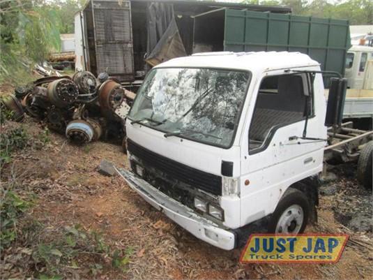 1992 Mazda T3500 Wrecking Trucks - Just Jap Truck Spares