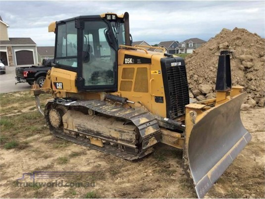 2014 Caterpillar D5K2 XL Heavy Machinery for Sale