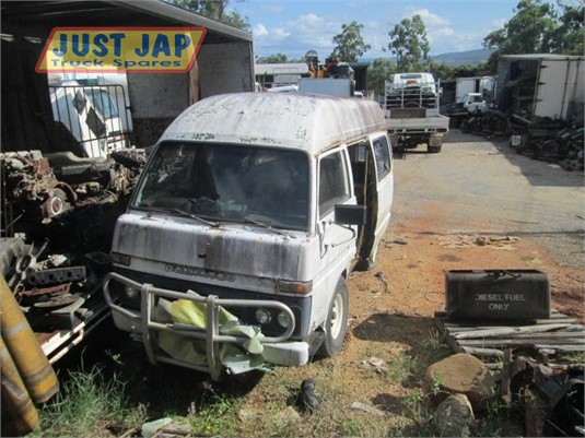 1993 Daihatsu V34RV Just Jap Truck Spares - Wrecking for Sale