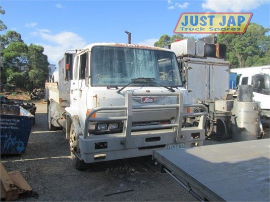 1990 Hino FF197 Just Jap Truck Spares - Wrecking for Sale