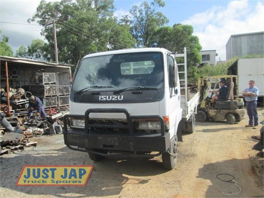 1999 Isuzu NPS71L Just Jap Truck Spares - Wrecking for Sale